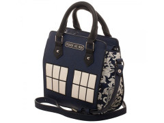 Doctor Who T.A.R.D.I.S. Mini Handbag