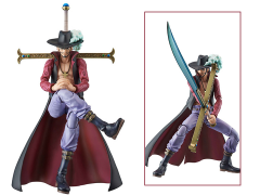 One Piece Variable Action Heroes Dracule Mihawk