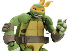 TMNT Revoltech Michelangelo (Reproduction)