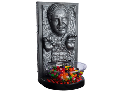 Star Wars Han Solo in Carbonite Candy Bowl Holder