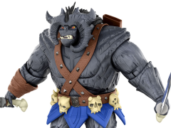 "Trollhunters Bular 12"" Action Figure"