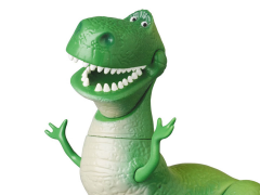 Toy Story Ultra Detail Figure No.368 Rex