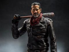 The Walking Dead TV Series Color Tops Collector Edition Red Wave #23 Negan