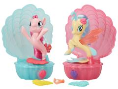 My Little Pony: The Movie Sea Song Sea Pony Set of 2 Figures