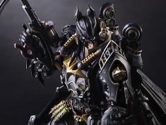 DC Universe Variant Play Arts Kai Timeless Steampunk Batman