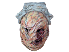 Silent Hill Nurse Deluxe Mask
