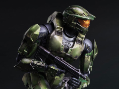 Halo Play Arts Kai Master Chief (Anniversary Edition)