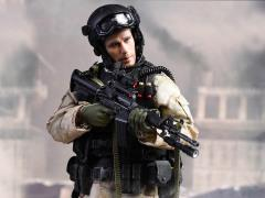 Task Force Ranger Special Operations Command (Operation Gothic Serpent) 1/12 Scale Figure