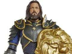 "Warcraft 6"" Figure Wave 01 - Lothar"