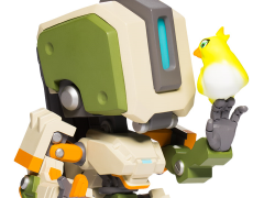 Overwatch Cute But Deadly Colossal Bastion