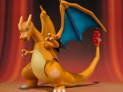 Pokemon S.H.Figuarts Charizard Exclusive