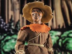 "DC World's Greatest Heroes Scarecrow 8"" Retro Figure"