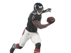Madden NFL 18 Ultimate Team Series 02 Julio Jones (Atlanta Falcons)