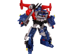 Transformers Legends LG-EX God Ginrai Exclusive