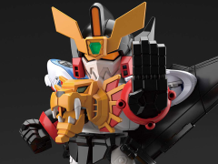 The King of Braves GaoGaiGar SDCS Gaogaigar Model Kit