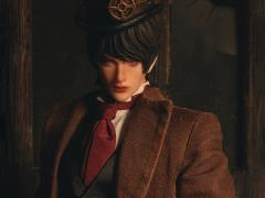 Infamous Misty Midnight Jack the Ripper 1/6 Scale Figure (With Bonus)