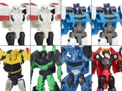 Transformers Robots in Disguise Legion Wave 7 - Case of 8