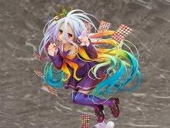 No Game No Life Shiro 1/8 Scale Figure