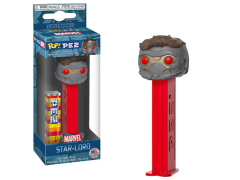 Pop! PEZ: Marvel - Star-Lord