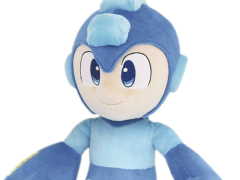 "Mega Man 10"" Plush"