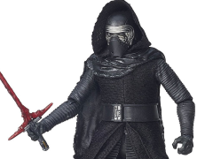 "Star Wars: The Black Series 6"" Kylo Ren (The Force Awakens)"
