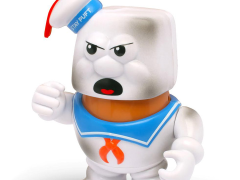 Ghostbusters Poptaters Mr. Potato Head - Toasted Stay Puft Marshmallow Man