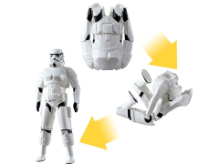 Star Wars Egg Force - Stormtrooper