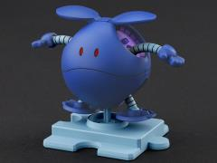 Gundam HaroPla #05 Haro Control Blue Model Kit