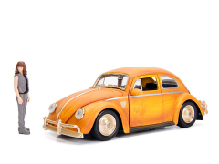 Bumblebee Hollywood Rides Charlie & Bumblebee 1/24 Scale Vehicle