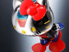 Hello Kitty Chogokin Mazinger Z Color