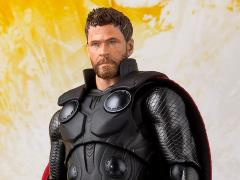 Avengers: Infinity War S.H.Figuarts Thor Exclusive