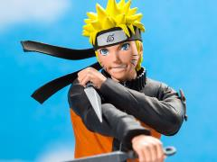 Naruto Shippuden Color Tops Collector Edition Green Wave #19 Naruto