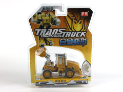 TransTruck Engineering Sharp Claw