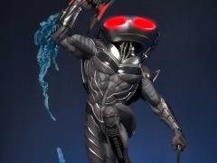 Injustice 2 Premium Masterline Black Manta Statue