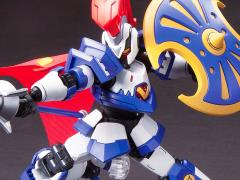 Little Battlers Experience Hyper Function Achilles Model Kit