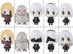 Nier: Automata Trading Arts Mini Box of 10