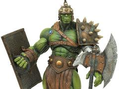 Marvel Select Planet Hulk Exclusive