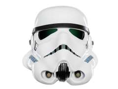 Star Wars Stormtrooper (A New Hope) 1:1 Scale Wearable Helmet