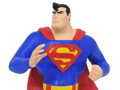 Superman: The Animated Series Superman Bust Bank