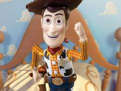 Toy Story Dynamic 8ction Heroes DAH-016 Woody PX Previews Exclusive