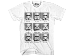 Star Wars Today I Am T-Shirt