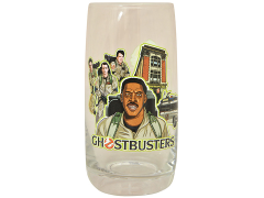 Ghostbusters Tumbler - Winston