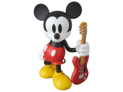 Mickey Mouse With Guitar VCD