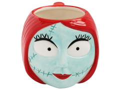 The Nightmare Before Christmas Sally Sculpted Mug