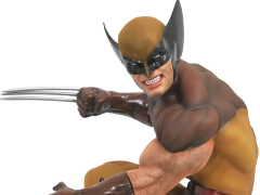 Marvel Gallery Wolverine Figure