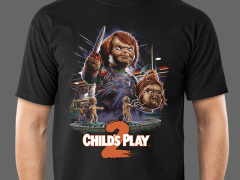 Child's Play 2 T-Shirt