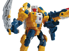 Transformers Legends LG30 Weirdwolf