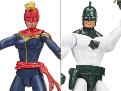 "Marvel Legends 3.75"" Comic Two-Pack Cosmic Marvels"