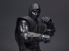 Mortal Kombat VS Series Noob Saibot 1/12 Scale Figure SDCC 2017 Exclusive