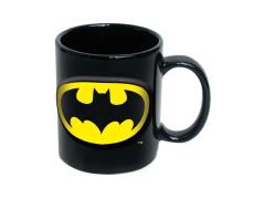 DC Comics Batman Logo Embossed Mug